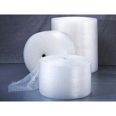 "24x250 1/2"" Bubble Wrap® NON PERFORATED"