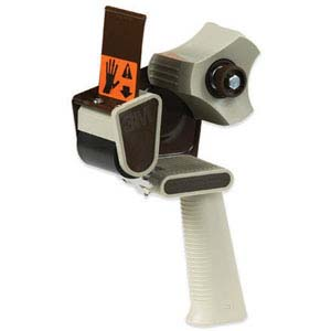3 Inch 3M H-183 Industrial Tape Gun Dispenser