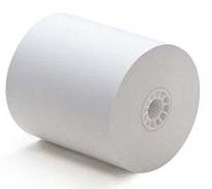 3 1/8x230 Thermal Receipt Paper Roll